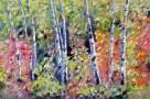 birch forest 3 24x36 june 7