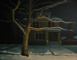 Rosedale Nocturnal