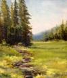Meadow & Stream- Steve Davis