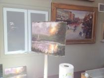 Heiner's Painting