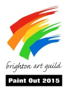 brighton paint out logo