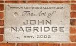 john nagridge placard